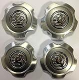LSC 13153235 Radkappen für Alufelgen, Originalteil