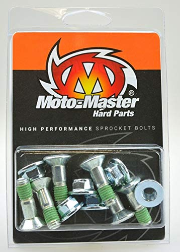 Moto-Master Kettenradschrauben KTM Husqvarna GasGas BETA Husabergi M8x26 6er Set -
