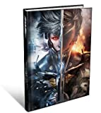 Metal Gear Rising - Revengeance - The Complete Official Guide by Piggyback (2013-02-22) - Piggyback Interactive; Collector's ed edition (2013-02-22) - 22/02/2013