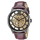 Fossil Herren-Uhren ME3098