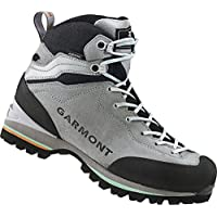 Garmont Ascent GTX W, Gris, 7.5