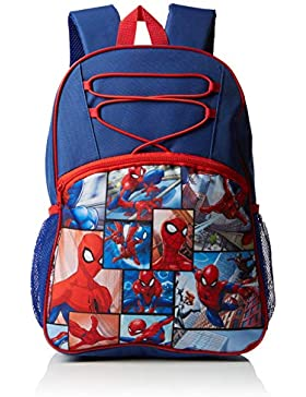 FABTASTICS Spiderman Acc Set (3-Tlg.) Cinturón, Multicolor (Mehrfarbig), Talla Única, Pack of 3