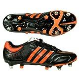 Adidas adipure 11Pro XTRX SG - Herren Profi-Fußballschuhe Schwarz 39 1/3