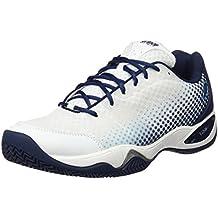 Prince T22 Lite M MarinoCb - Zapatillas para hombre, color blanco, talla 39