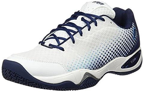 Prince t22Lite M marinocb–Chaussures pour homme, T22 Lite M MarinoCb, blanc, 43