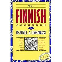 Finnish Cookbook (International Cookbook Series) by Beatrice Ojakangas (1989-04-05)