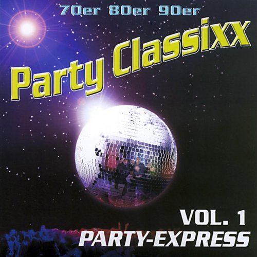 70er 80er 90er Party Classixx ...