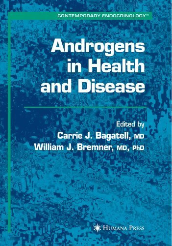 Androgens in Health and Disease (Contemporary Endocrinology) (2010-11-09)