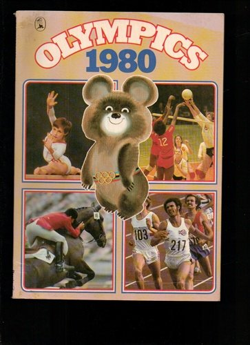 Olympics 1980