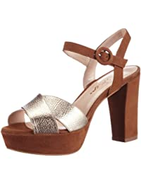 Evita Shoes Sandalette elegant 09M7183120 Damen Sandalen