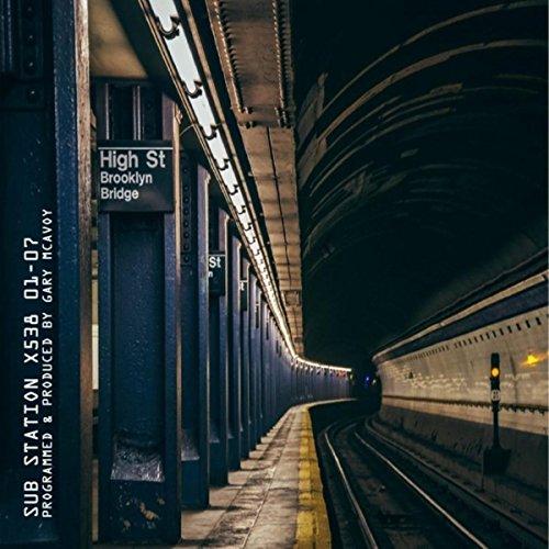 Sub Station X Five Three Eight Sub-station