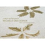 Michele Oka Doner: A Walk on the Beach, Miami International Airport
