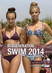 BCBGENERATION Swim 2014 Lookbook Volume 13 (English Edition)