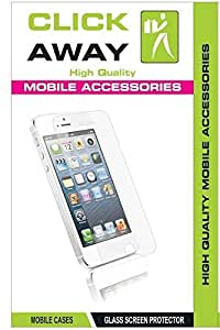Clickaway Tempered Glass For Sony Xperia Z