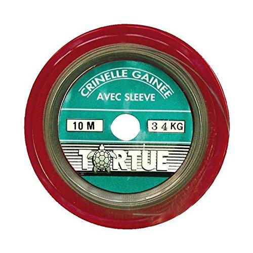 Crinelle Gainee Tortue 10 M par  TORTUE