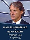 Zenit St. Petersburg - Rubin Kazan