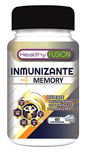 7248f2c78 Potente y Completo Multivitamínico con Vitaminas C ...