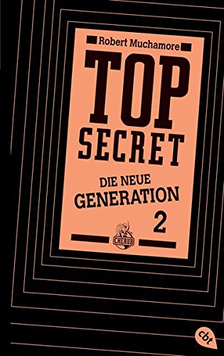 Secret 7 Der Service (Top Secret. Die Intrige: Die neue Generation 2 (Top Secret - Die neue Generation (Serie), Band 2))