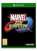 Marvel VS Capcom Infinite de Capcom
