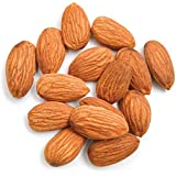 VSD Premium California Almonds,100% Natural Badam Giri (1KG)( Set 4 Each 250)