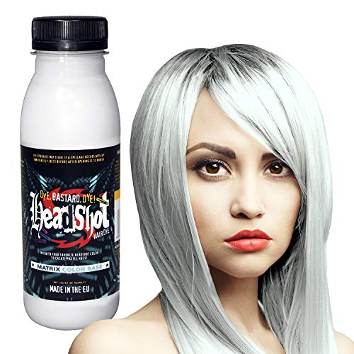 Pastellizer Headshot Matrix Color Base, 250 ml (Mixer 250)