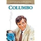 Columbo - Die komplette zehnte Staffel