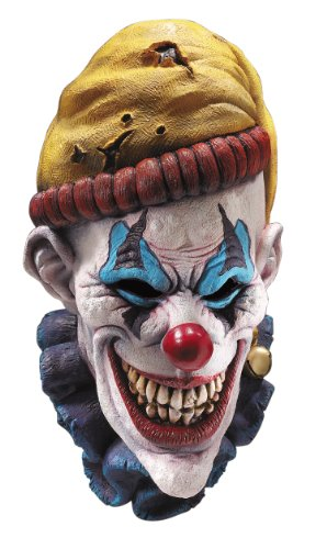 Insano The Clown Latex Costume (Insane Masken)