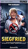 Siegfried [UMD Universal Media Disc]