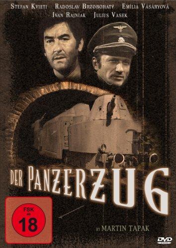 Preisvergleich Produktbild Der Panzerzug