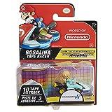 Nintendo Rosalina con Rainbow Road Tape Racer Toy