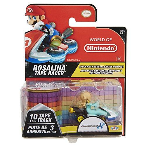 t Regenbogen Road Tape Racer Spielzeug (Mario Rosalina)