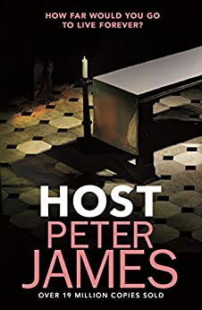 Host by [James, Peter]