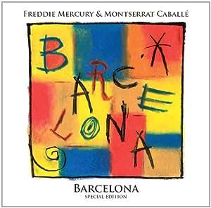 Barcelona [Special Edition] [VINYL]