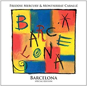 Barcelona (Limited Special Edition) [Vinyl LP]