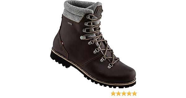 Dachstein Ocean GTX Alpine Lifestyle Shoes Men brandy