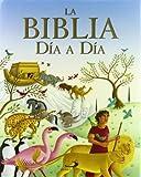 La Biblia día a día (La Biblia y los niños)