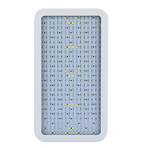Pflanzen-Wachstumsleuchte, 400 LEDs, volles Spektrum, 400 W, für den Innenbereich,...