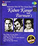 #9: Immortal Hits of Great Duo - Kishore Kumar with Burman's