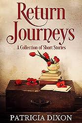 Return Journeys (All for Love Book 5)