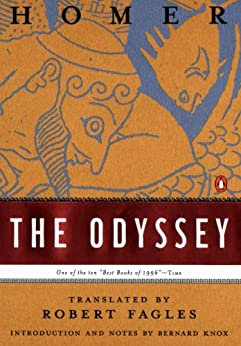 The Odyssey par [Homer]
