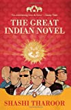 The Great Indian Novel price comparison at Flipkart, Amazon, Crossword, Uread, Bookadda, Landmark, Homeshop18