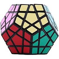 Erduo Juguetes Especiales 12-Lado Magic Cube Puzzle Speed Cubes Juguete Educativo Desarrollar el Cerebro y la Capacidad de Pensamiento lógico - Peluches y Puzzles precios baratos