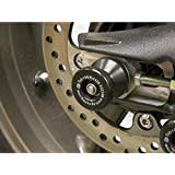 Motorcycle R&G Racing Spindle Sliders SS0013BK