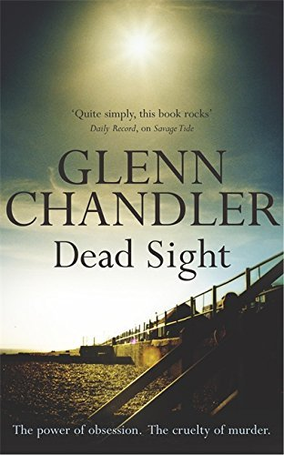dead-sight-steve-madden-mysteries-by-glenn-chandler-2005-06-06