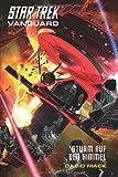 Star Trek Vanguard 8: Sturm auf den Himmel