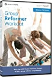 Stott Pilates Gruppe Reformer Workout