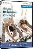 Stott Pilates Gruppe Reformer Workout