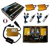 Best kit hid - Kit HID Xénon Marque FRANCAISE Vega® H3 8000K Review