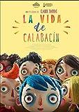 La Vida De Calabacín Blu-Ray [Blu-ray]