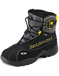 Salomon B4 K Graphic GTX Black/coche/Bee/X